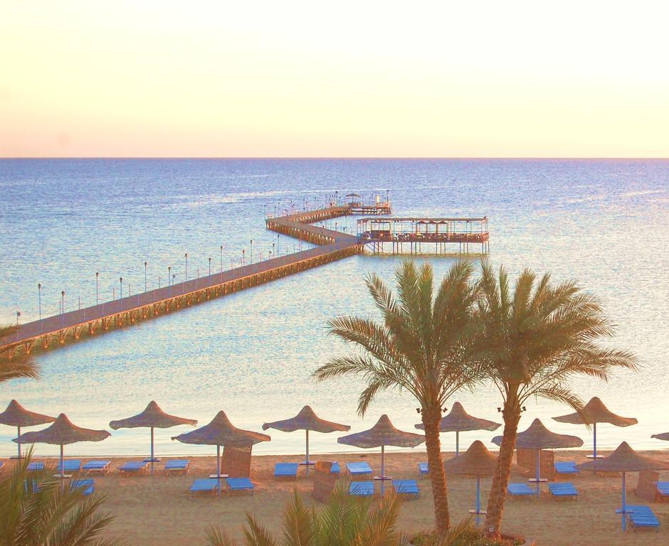Bliss Marina Beach Resort