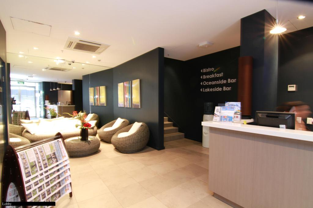 Hotel Chadstone Melbourne, MGallery by Sofitel