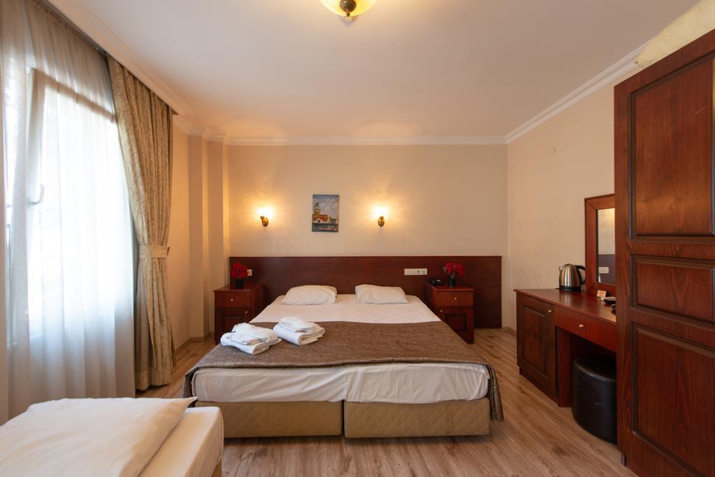 فندق السلطان أحمد جيسمي