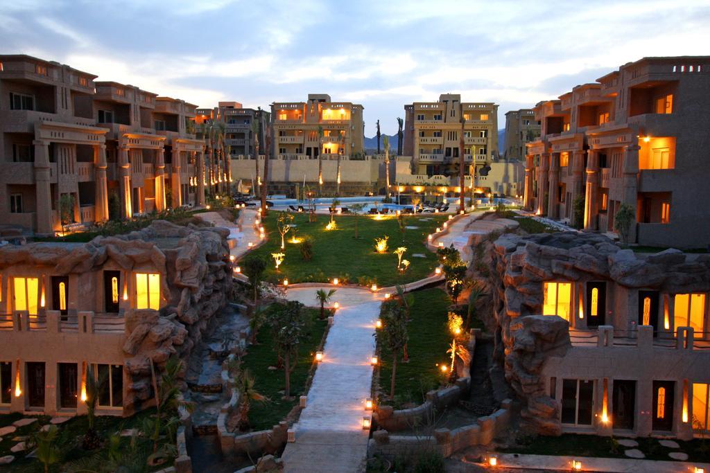 فندق El Hayat Sharm Resort