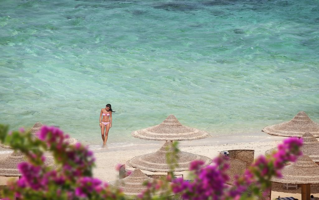 Concorde Moreen Beach Resort