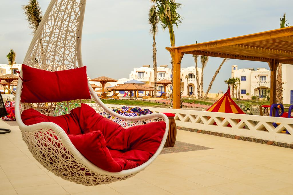 Aurora Beach Safari Resort