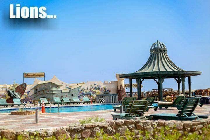 فندقGulf Paradise