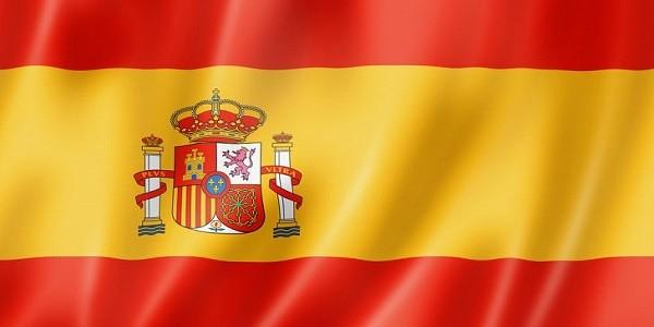 تاشيره اسبانيا