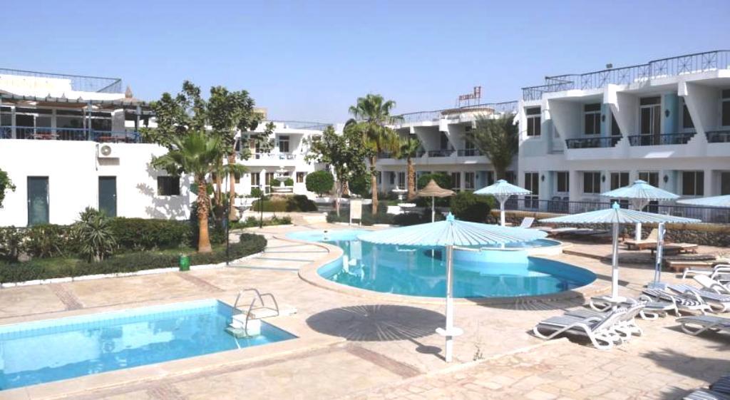 فندقArabesque Sharm Resort & Spa