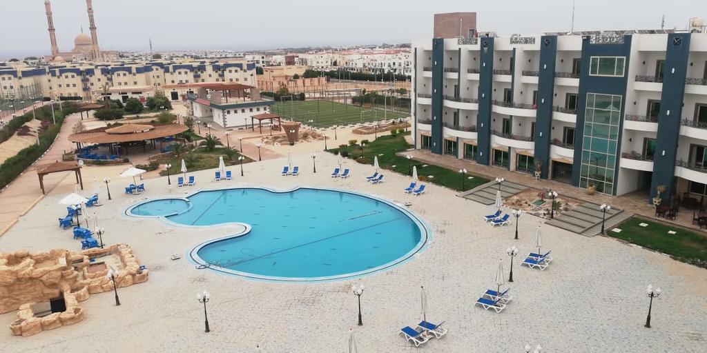 فندق Tolip Inn Sharm